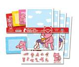 Gloomy Bear Stationery Stationary