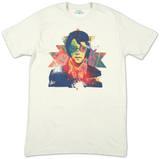 Elvis Presley - Splatter T-shirts