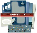 Gama Go Boy Stationery Stationary