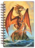 Bob Eggleton - Dragons Journal Journal