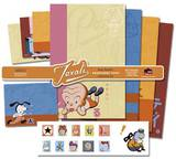 Gary Taxali Stationery Stationary