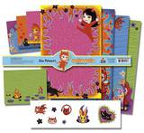 Lisa Petrucci - Devilish Dollies Stationery Stationary