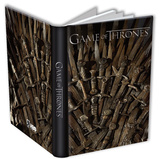 Game Of Thrones - Throne Journal Journal
