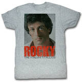 Rocky - You Wish Camisetas