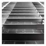 Balconies Photographic Print by Evan Morris Cohen