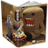 Domo & Mr. Usaji Journal Journal