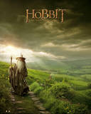 The Hobbit-Gandalf Poster