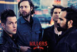 The Killers-Battle Borm Póster