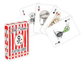 Tim Burton Playing Cards Playing Cards