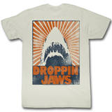 Jaws - Show Stopper T-shirts
