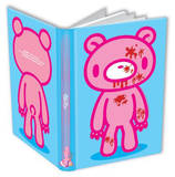 Gloomy Bear Journal Journal