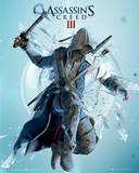 Assassins Creed 3 Stampe
