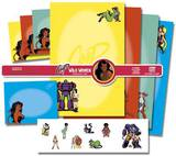 Coop - Wild Women Stationery Stationary