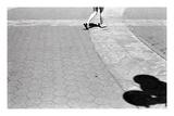 Washington Square Legs Photographic Print by Evan Morris Cohen