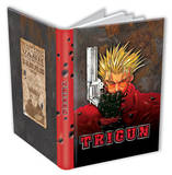 Trigun Journal Journal