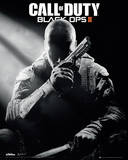 Call of Duty Black Ops 2-Cover Fotografía