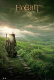 The Hobbit-Gandalf Teaser Photographie