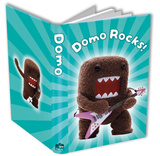 Domo Rocks Journal Journal