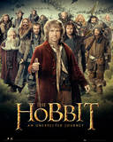 The Hobbit-Dwarves Posters
