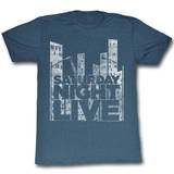 Saturday Night Live - City Lights T-Shirt