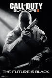 Call of Duty Black Ops 2, copertina Stampe