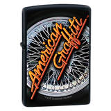 Universal - American Graffiti Hotrod Zippo Lighter Lighter