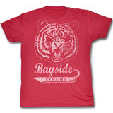 Saved By The Bell - Bayside Vintage T-shirts