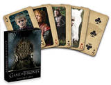 Game Of Thrones Playing Cards Baralho