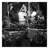 Chestnuts and Pretzels Reproduction photographique par Evan Morris Cohen