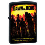 Universal - Dawn Of The Dead Zippo Lighter Lighter