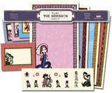 Mizna Wada 1 Sideshow Stationery Stationary