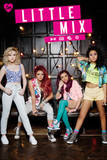 Little Mix - Band Poster