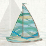 Smooth Sailing II Prints by Tandi Venter