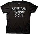 American Horror Story - Logo Shirts