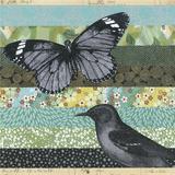 Bookplate II Art by Andrea Mueller