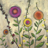 Spring Fling I Prints by Georgia Eider