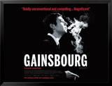 Serge Gainsbourg, vie heroique Plakát
