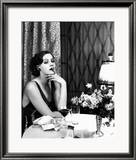 Greta Garbo Framed Photographic Print