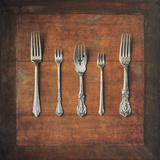 Meal Time I Prints by Cristin Atria