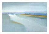 Fluss Kunstdrucke von Caroline Gold