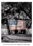 Made in the USA Kunstdrucke von Richard Roffman