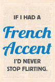 Accents II Print by Tom Frazier
