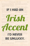 Accents III Prints by Tom Frazier