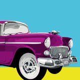 Rockabilly II Posters by Linda Wood