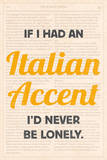Accents IV Posters by Tom Frazier