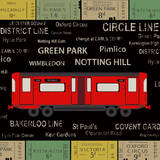 Ticket Please II Poster