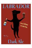 Ken Bailey - Labrador Dark Ale Limitovaná edice