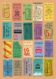 Ticket to Ride Posters