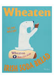 Wheaten Irish Soda Bread Limited Edition by Ken Bailey