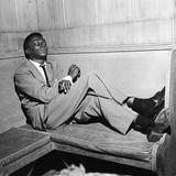 Miles Davis - 1960 Photographic Print by G. Marshall Wilson